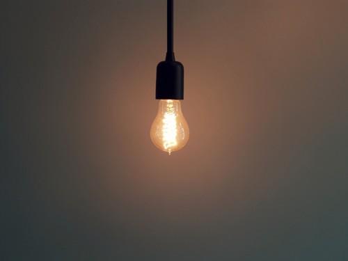 Ampray Light Bulb